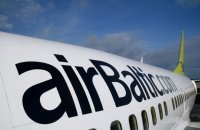 Air Baltic в зимнем сезоне будет обслуживать девять маршрутов из Таллинна